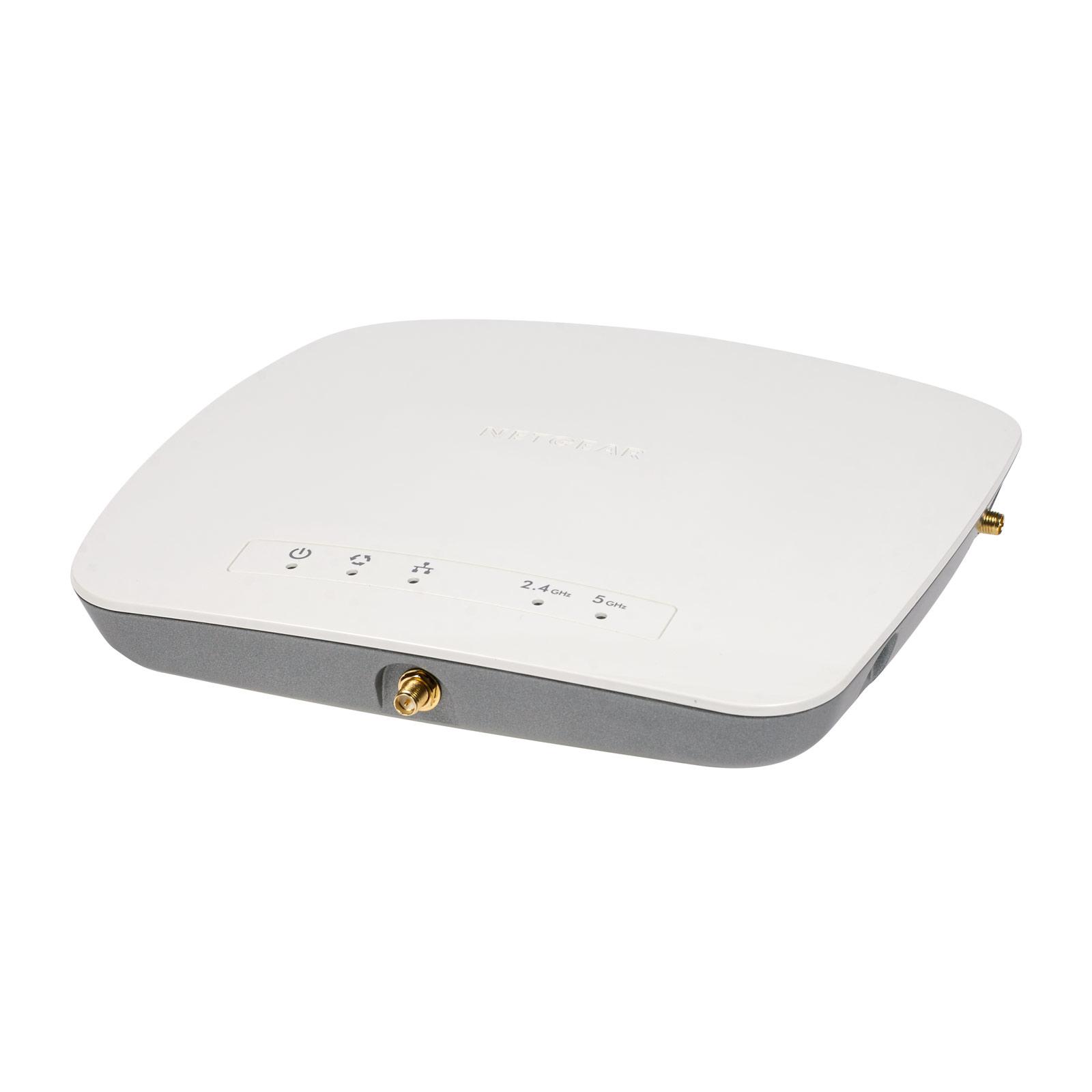 borne wifi netgear