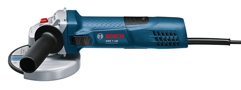 bosch gws 7 125 professional