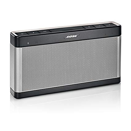 bose soundlink bluetooth