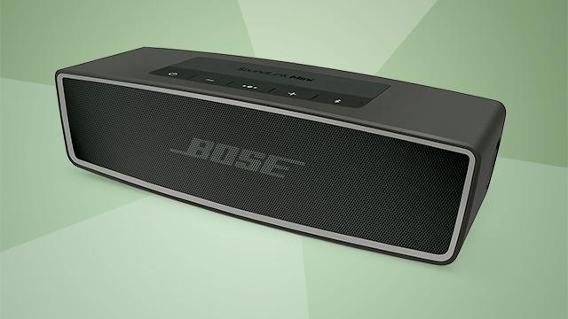 bose soundlink mini 1 prix