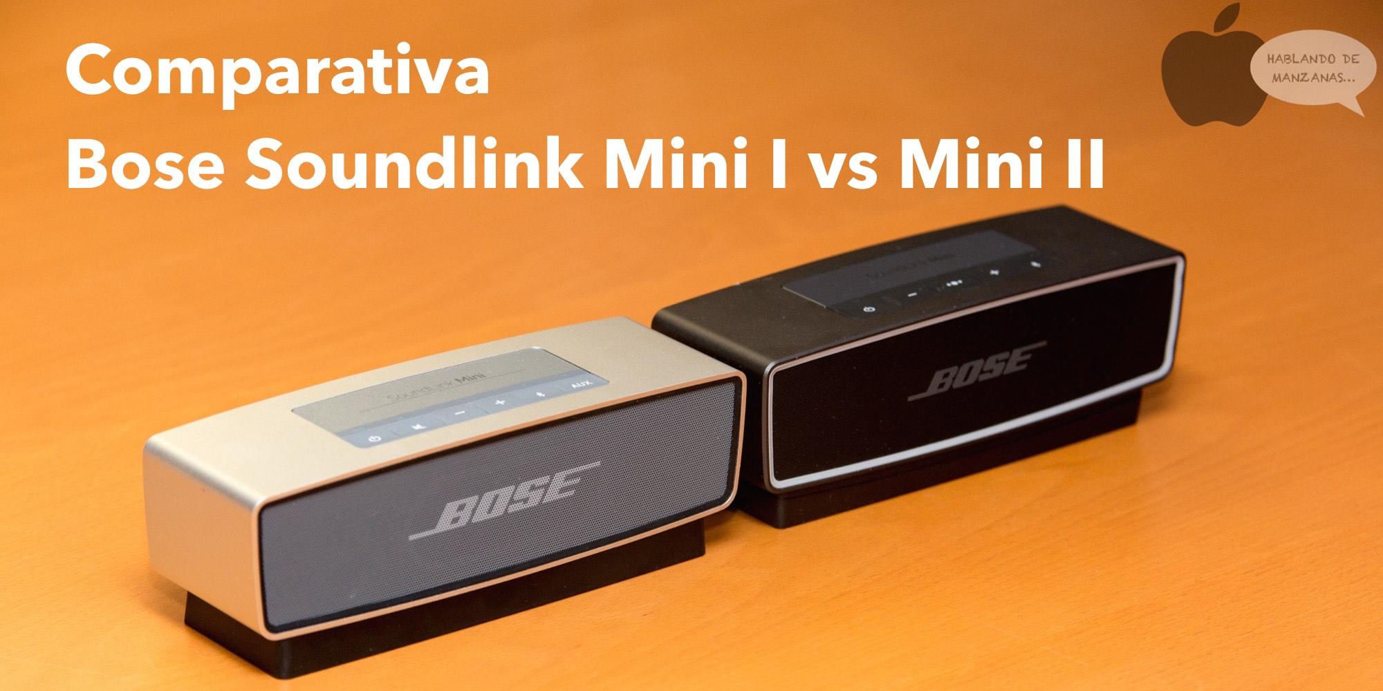 bose soundlink mini 1