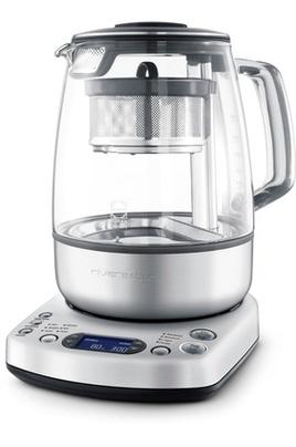 bouilloire à thé température réglable