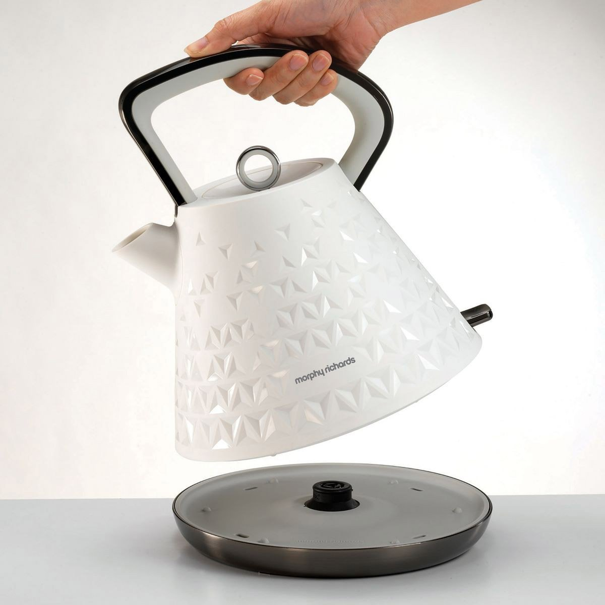 bouilloire design electrique