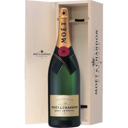 bouteille champagne prix