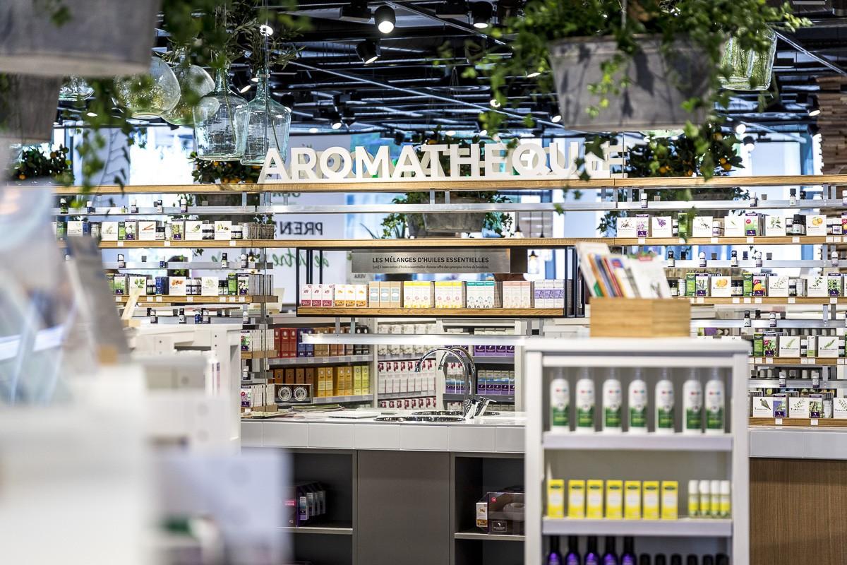 boutique huiles essentielles