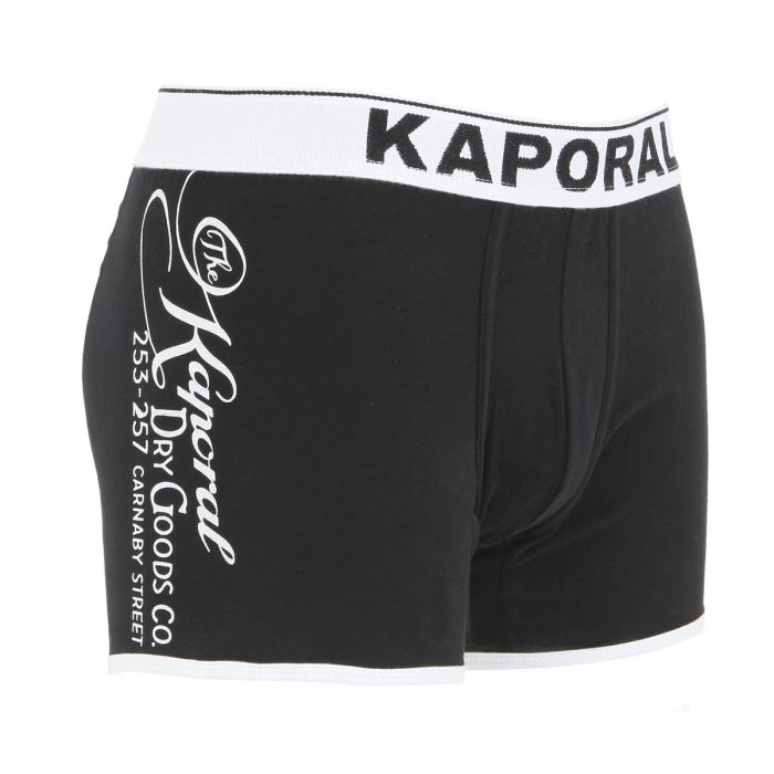 boxer kaporal homme