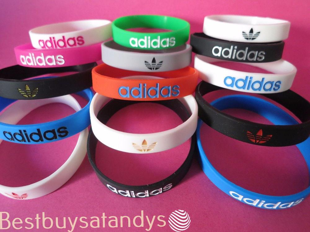 bracelet adidas