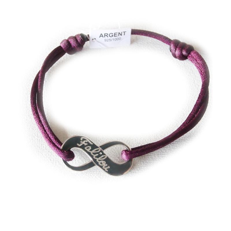 bracelet ado fille pas cher