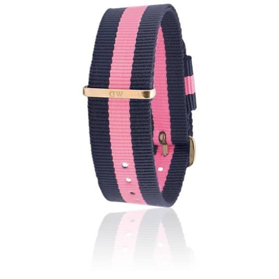 bracelet de montre daniel wellington