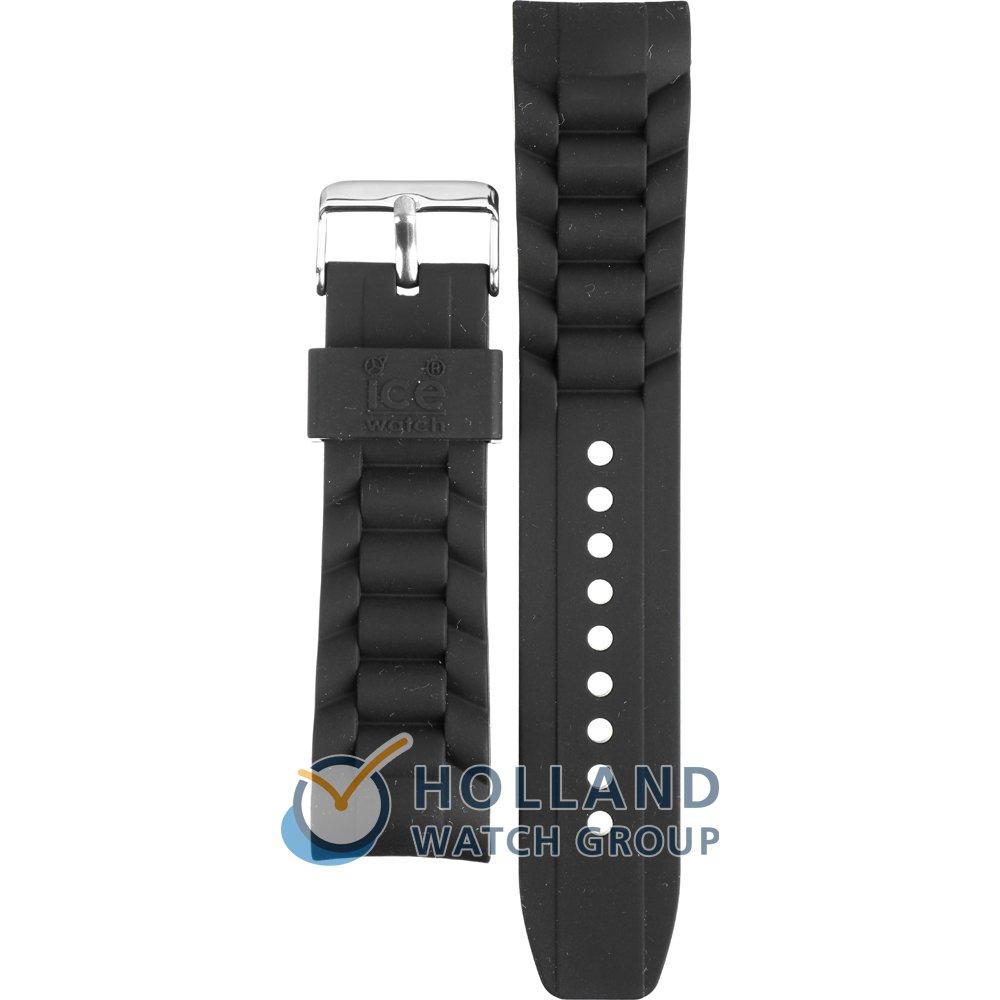 bracelet de rechange pour montre ice watch
