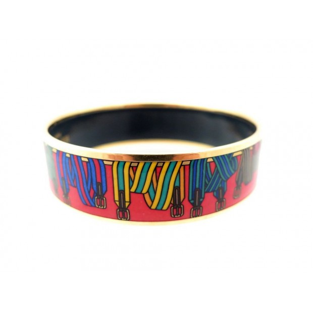 bracelet en email