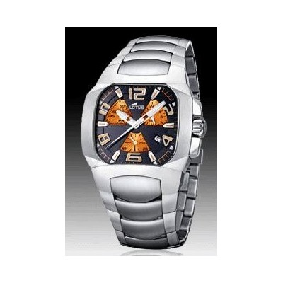 bracelet lotus montre