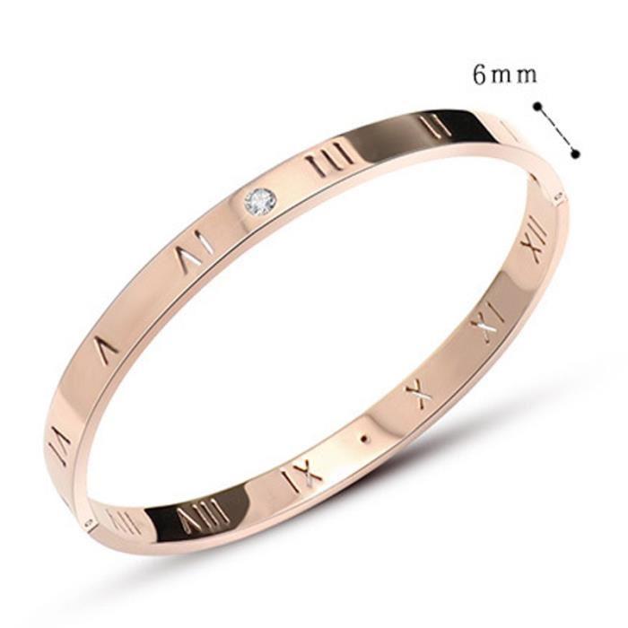 bracelet marque