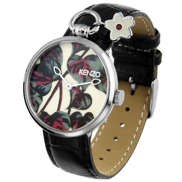 bracelet montre kenzo