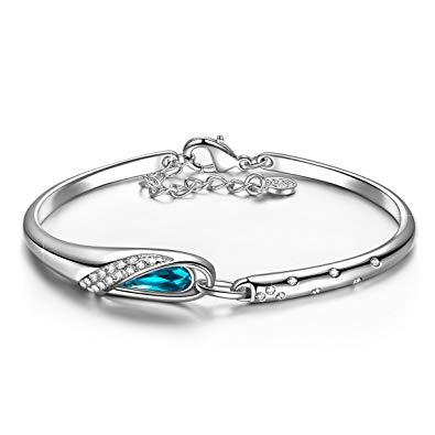 bracelet swarovski prix