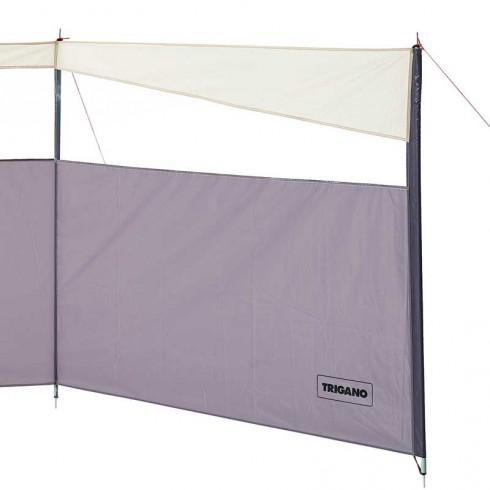 brise vue camping