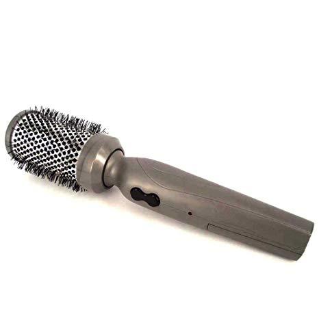 brosse a cheveux electrique rotative
