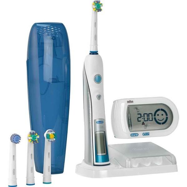 brosse a dent electrique avec minuteur