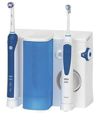 brosse a dent electrique jet d eau
