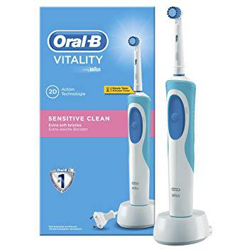 brosse a dent electrique oral b
