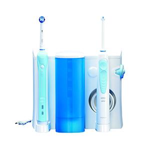 brosse a dent jet dentaire