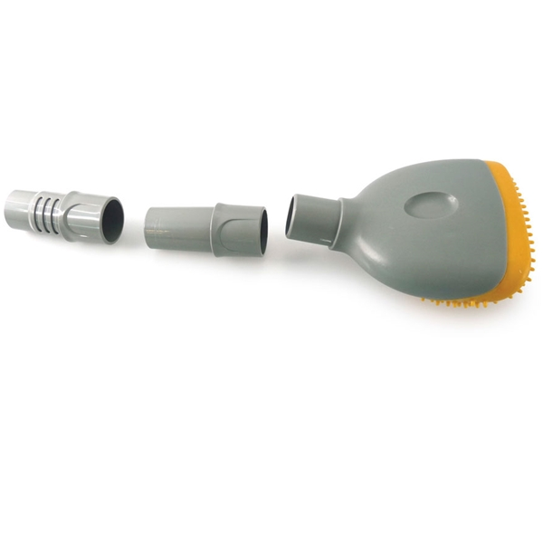 brosse aspirateur poil de chien