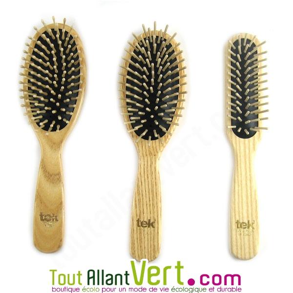 brosse qui n abime pas les cheveux