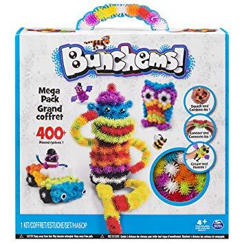 bunchems jouet