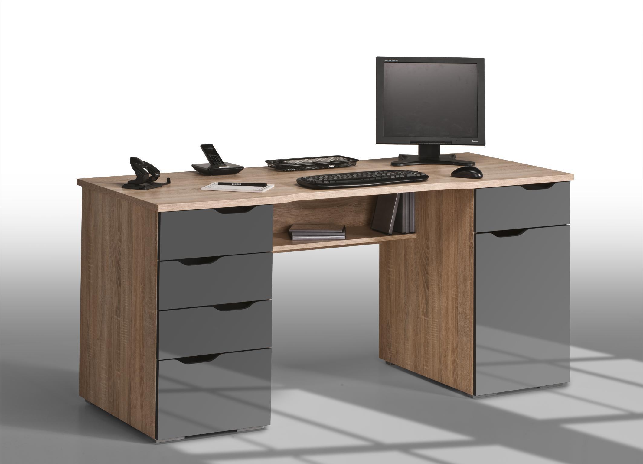 bureau ordinateur design