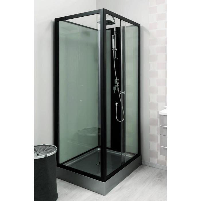 cabine de douche design pas cher