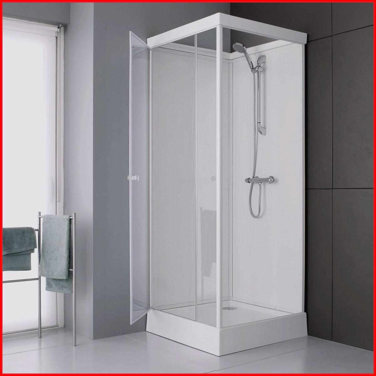 cabine douche complete pas cher