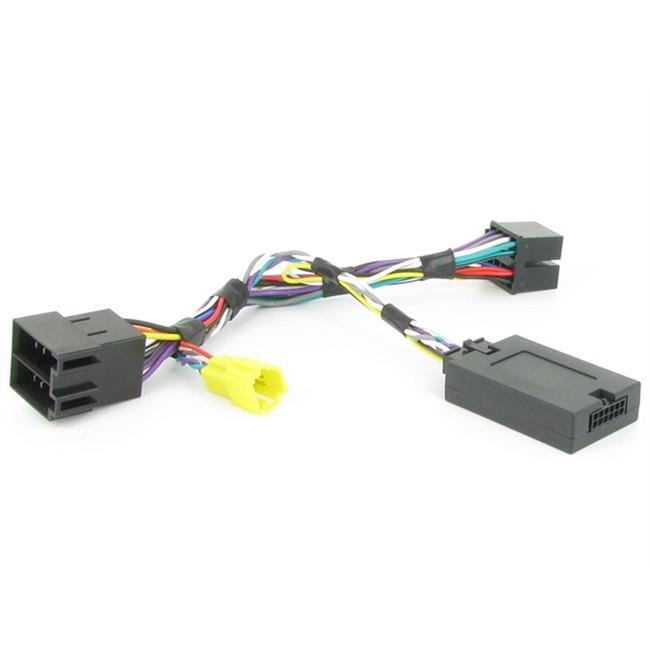 cable commande au volant