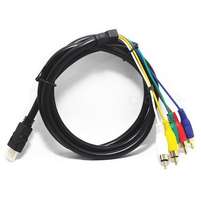 cable hdmi audio
