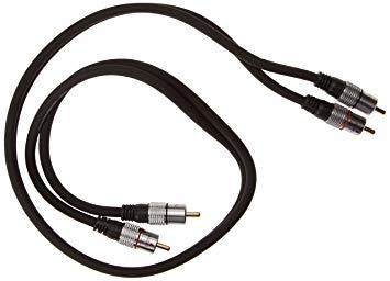 cable rca audio haute qualité