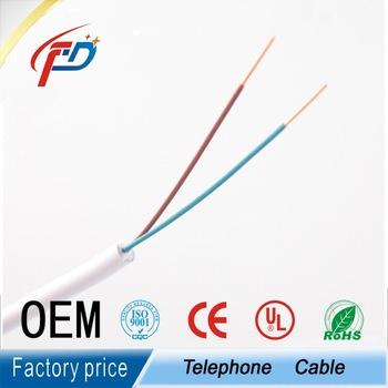cable telephonique haute qualité
