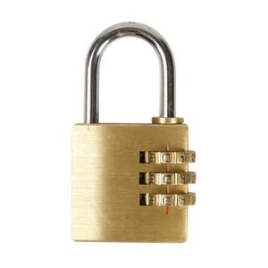 cadenas à code pas cher