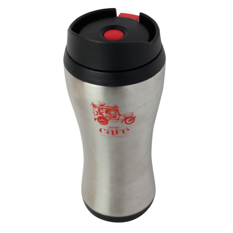 café thermos