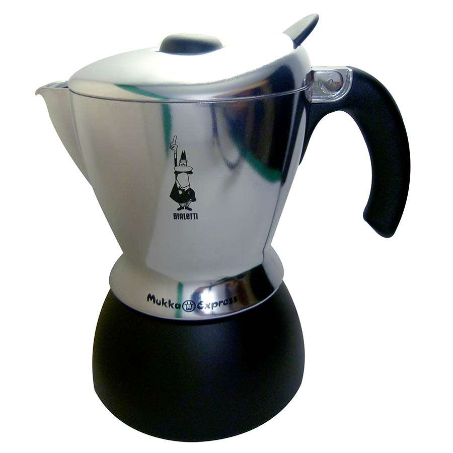 cafetiere cappuccino