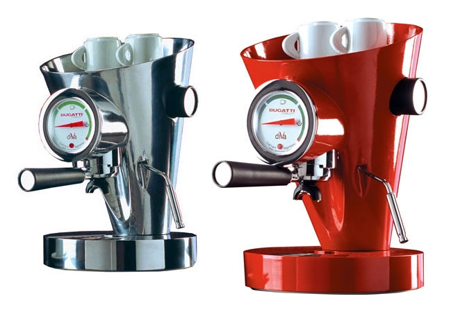 cafetiere design retro