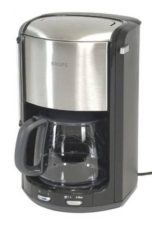 cafetière électrique krups