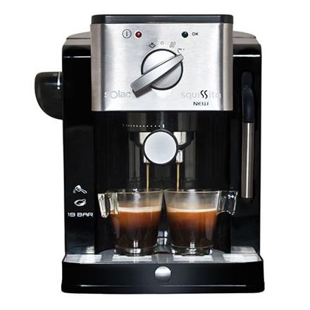cafetiere expresso krups 19 bars