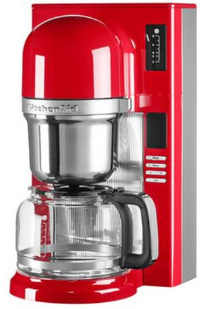 cafetiere filtre kitchenaid