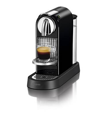 cafetière magimix nespresso