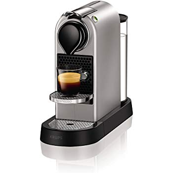 cafetiere nespresso but