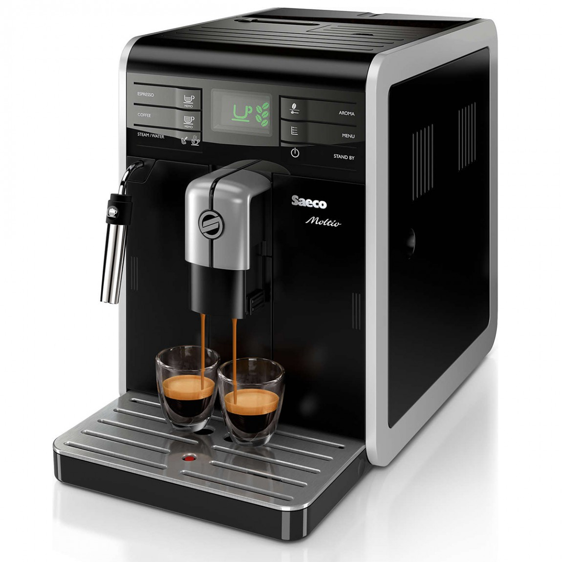 cafetiere philips saeco