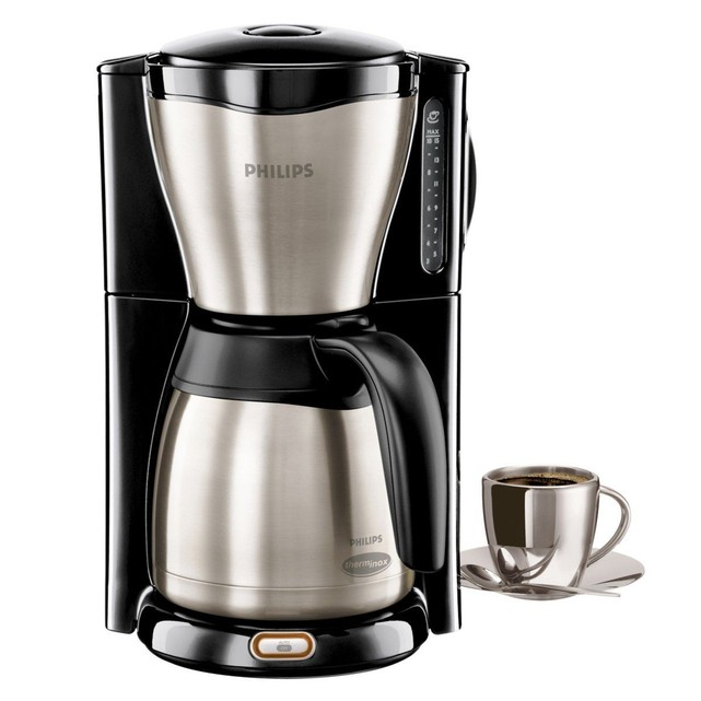 cafetiere philips thermos