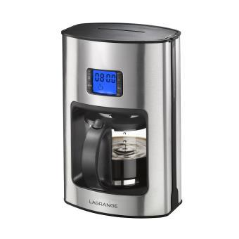cafetiere programmable design