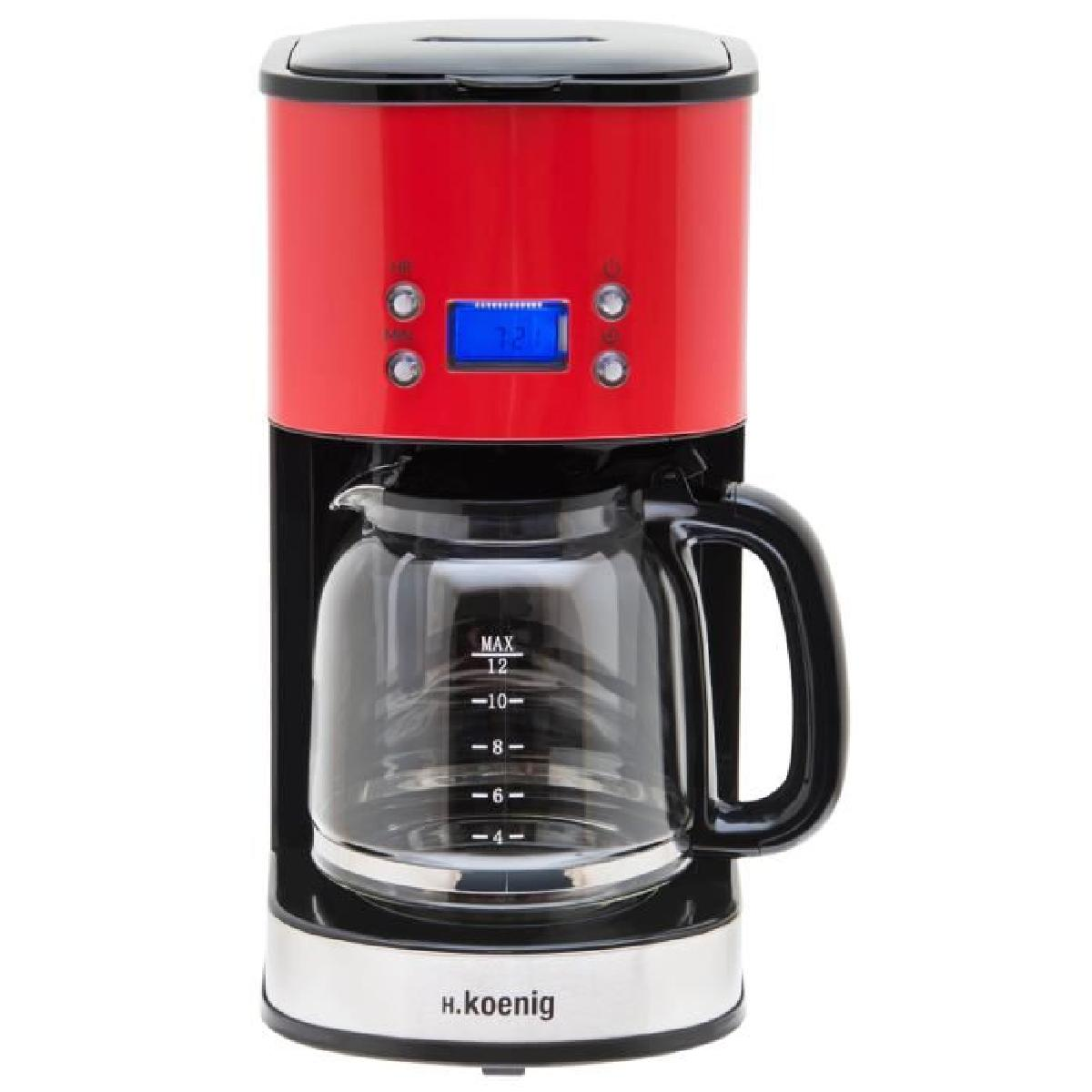 cafetiere programmable pas cher