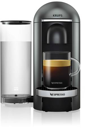 cafetiere vertuo