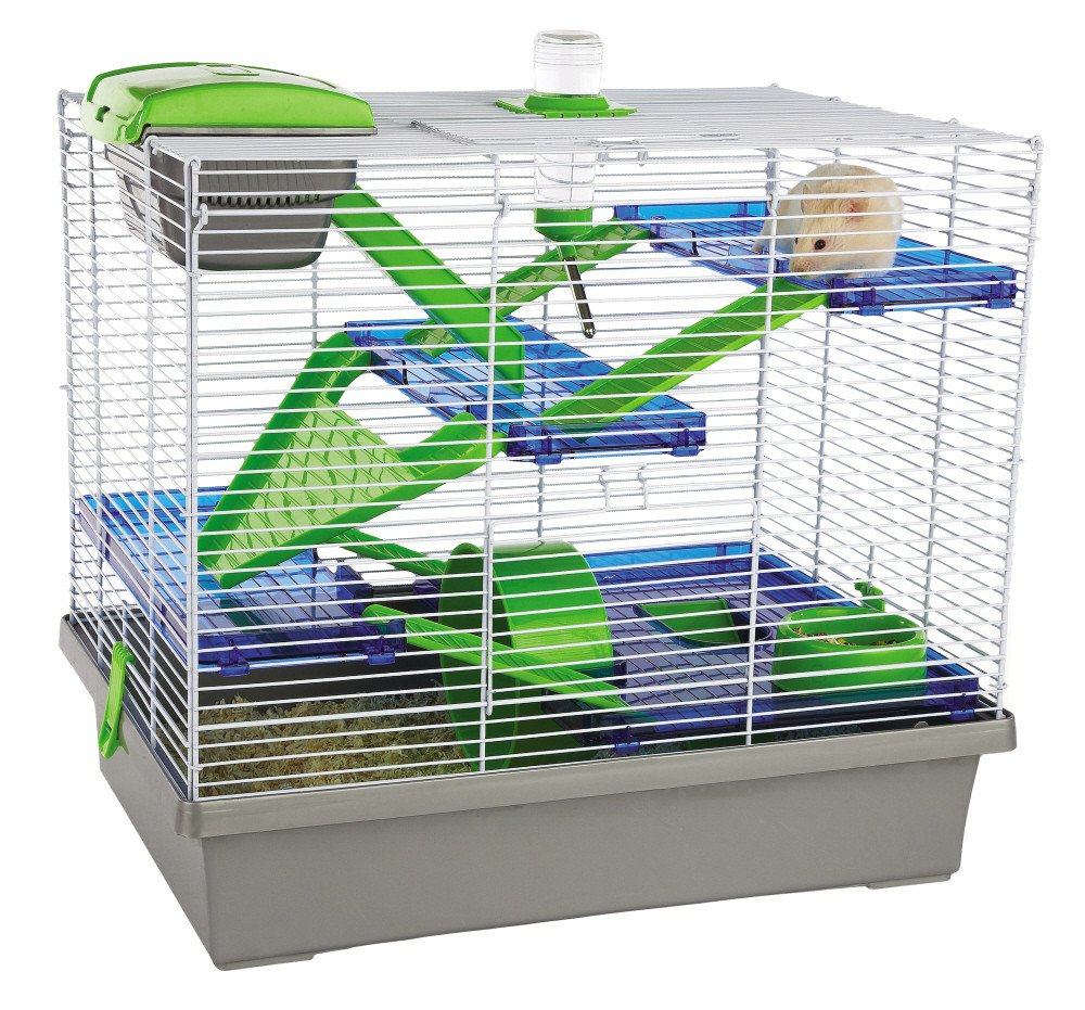 cage hamster grande taille